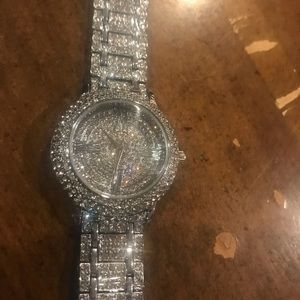 BLING BLING BLING WATCH